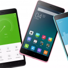 Xiaomi Mi4i Phones