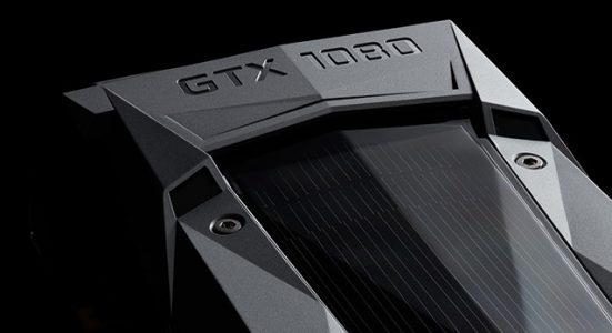 NVIDIA Pascal GTX 1080 and GTX 1070