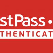 last pass logo