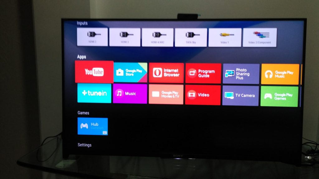 Sony W950C Bravia 3D Review