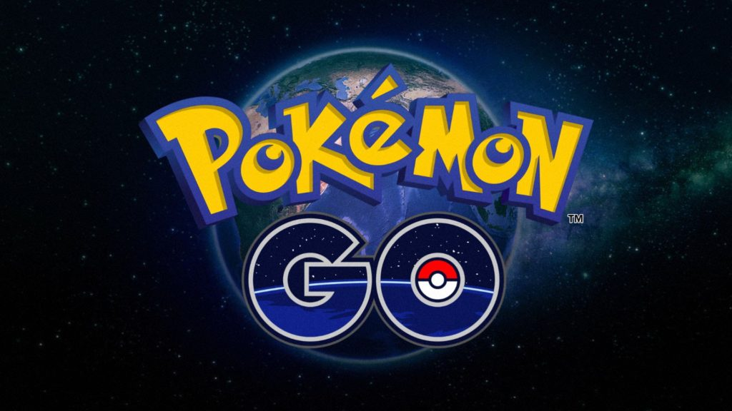 pokemon go cover