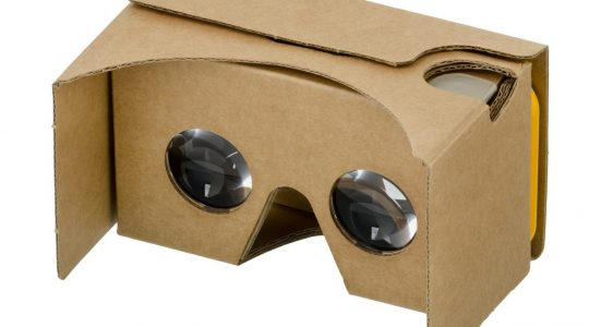 Google Cardboard Review and VR Games for Android