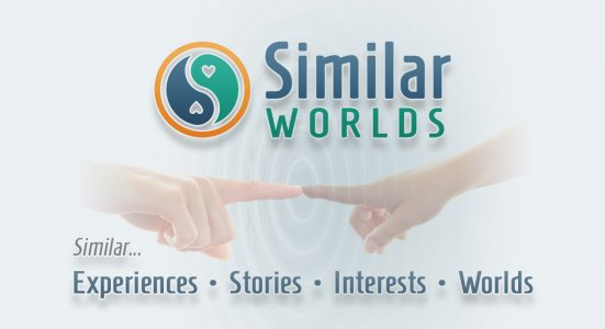 What is Similar Worlds (Review)?