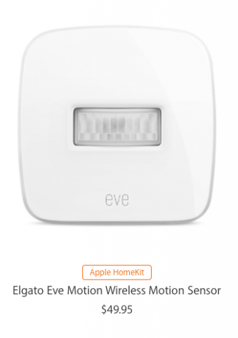 HomeKit Device