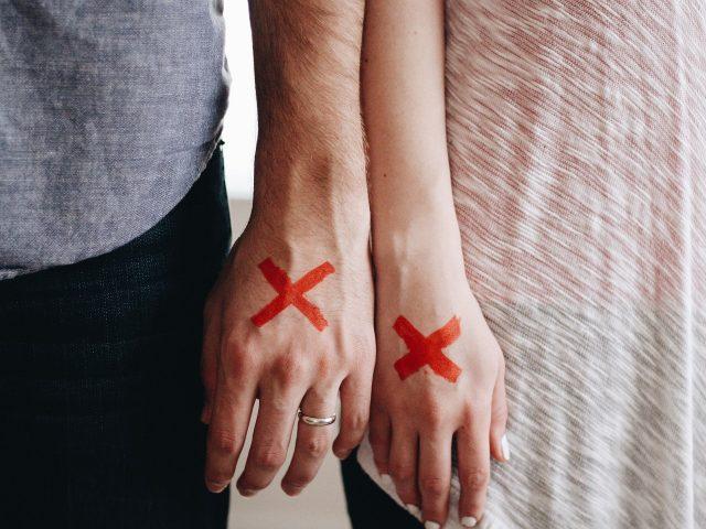 reduce love