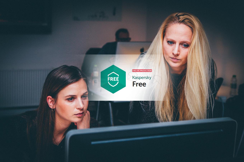 Free Kaspersky Antivirus Guard Features Review | NUCUTA