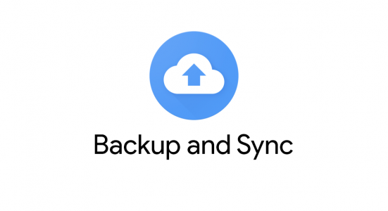 Getting Started with Google Backup and Sync
