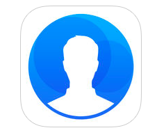 Simpler-Contacts manager