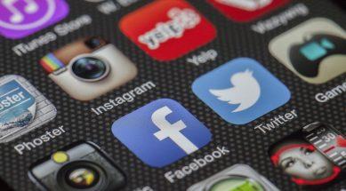 Deactivate Social Media Accounts