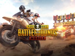 Pubg Mobile Cover Image