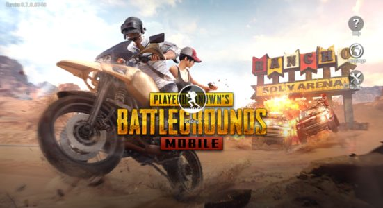 What is PUBG Mobile and its Review