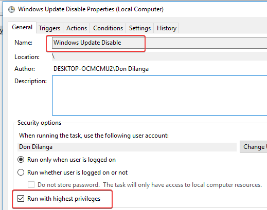 How to Disable Automatic Updates on Windows 10 | NUCUTA