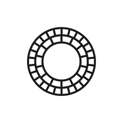 VSCO Seal Lockup Logo