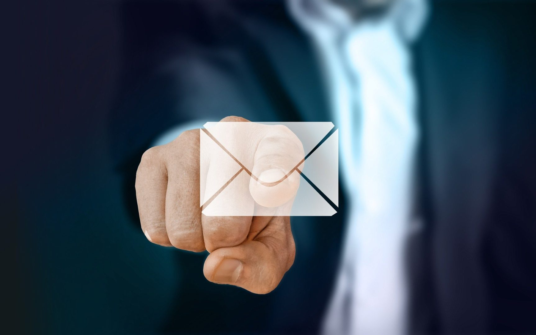 private email services